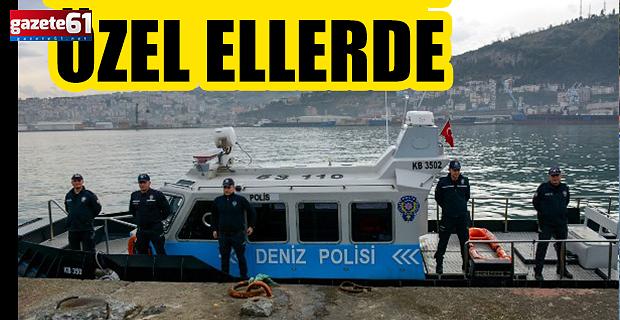 Bakan Soylu Talimat Verdi! Denize Özel Ekip