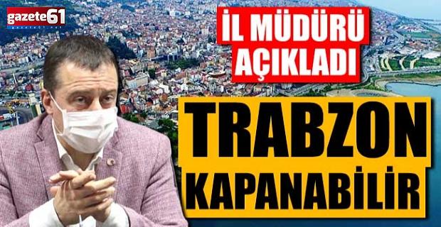 Trabzon Kapanabilir