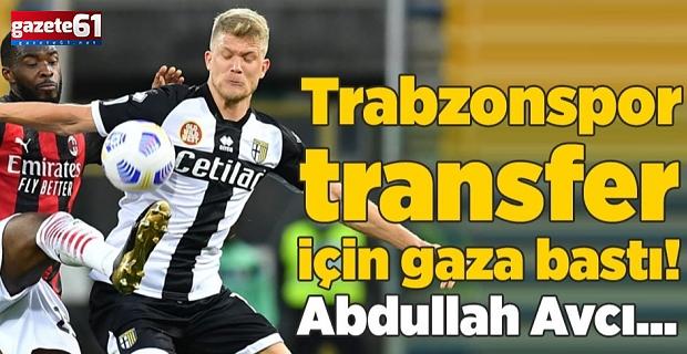 Trabzonspor Cornelius transferi için harekete geçti!