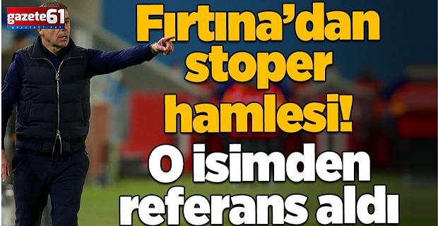 Trabzonspor'unSteven Caulker Israrı