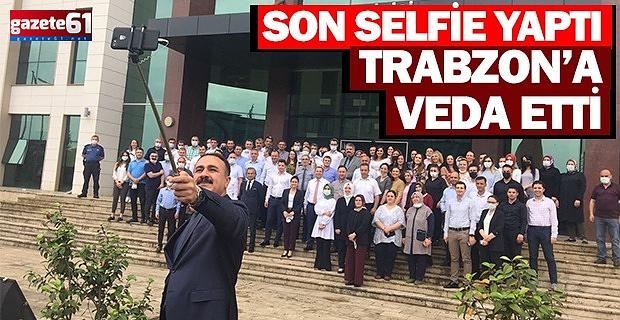 Başsavcı'dan Son Selfie