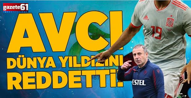 Transferde flaş gelişme! Abdullah Avcı Diego Costa'yı reddetti