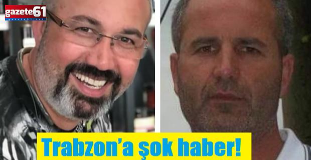 Trabzon'a şok haber! Tanınmış kuaför hayatını kaybetti!