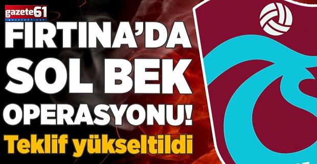 Trabzonspor'da Azarovi için yapılan teklif yükseltildi