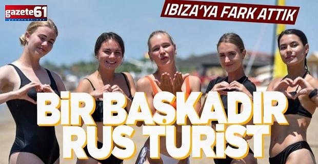 Antalya, İbiza'yı solladı