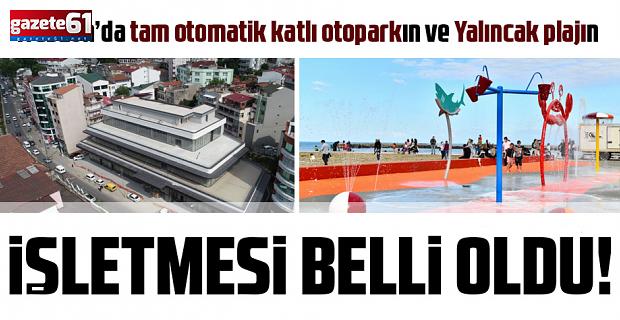 İŞLETMELERİ BELLİ OLDU!