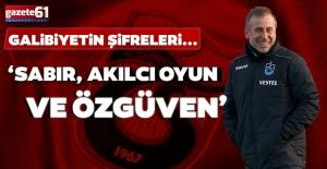 Fenerbahçegalibiyeti şifreleri: Sabır, akılcı oyun ve özgüven...