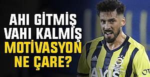 Fenerbahçeliler Jose Sosa'yı böyle motive etmeye çalışıyor!