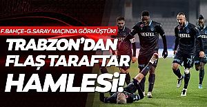 Trabzonspor'dan flaş hamle!