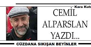 CÜZDANA SIKIŞAN BEYİNLER