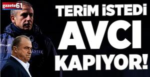 Galatasaray istedi Trabzonspor transfer ediyor!