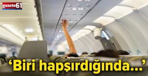 Uçuş esnasında Covid'e karşı ne kadar güvendesiniz?