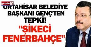 Başkan Genç'ten Ali Koç'a tepki