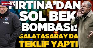 Trabzonspor'dan Mario Rui atağı! Galatasaray'da teklif yaptı