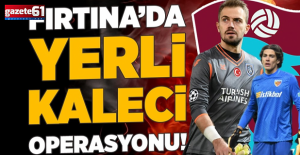 Trabzonspor Mert Günok ve Doğan Alemdar için devrede