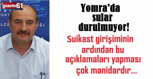 Yomra'da sular durulmuyor! Sağıroğlu'na İYİ Parti'den cevap gecikmedi
