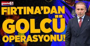 Trabzonspor'dan golcü operasyonu! Favori Artem Dovbyk...