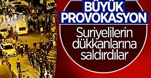 Altındağ'daki olayla ilgili 4 şüpheli tutuklandı