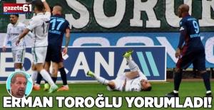 Vitor Hugo'nun gördüğü kırmızı kartı doğru mu?