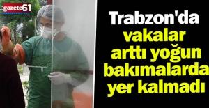 """""""Trabzon'da covid-19'dan günde 5-10 kişi ölüyor!"""""""