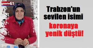Trabzon#039;un sevilenisimi koronaya...