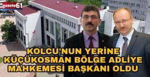 HSK'dan yeni kararname! Hasan Küçükosman BAM Başkanı Oldu